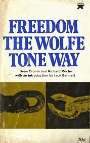 jack bennett s introductory essay to dom the wolfe tone way jack bennett s introductory essay to the book dom the wolfe tone way written in 1972 by seaacuten cronin and richard roche is generally regarded as a
