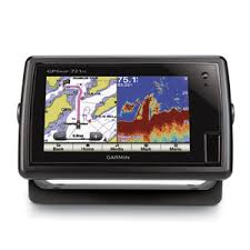 Купить эхолот GPSMAP 721xs - <b>Garmin</b>