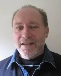 Poet Geoff Newton - geoff-newton