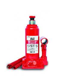 <b>Домкрат</b> гидравлический бутылочный 4 тонны, 180-350 мм, <b>AVS</b> ...