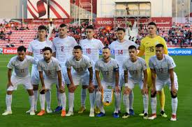 Philippines national football team