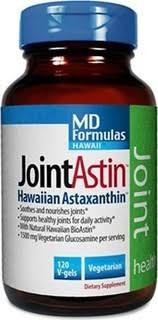 Nutrex Hawaii, <b>JointAstin</b>, <b>Hawaiian Astaxanthin</b>, <b>120</b> Vegan Soft ...