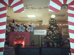best christmas decorations ideas for office ideas christmas decorations ideas for office 1000 images about cubicle best office christmas decorations