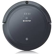 <b>Robot</b> Vacuum <b>Cleaner</b> with Powerful Suction, <b>Auto</b>-charging <b>Anti</b> ...