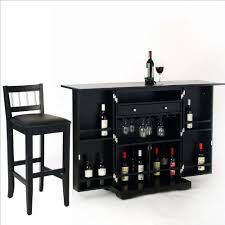black friday home styles furniture steamer black folding home bar set for bar furniture for the bar furniture sets home
