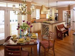 Country French Kitchen Decor French Kitchen Table French Country Cottage Inspiration Feeling
