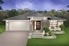 Modern One Storey House Plans   Modern HomeModern House Plans Single Story Home