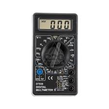 <b>Мультиметр Tek DT</b> 838 - цена, отзывы, фото - купить в Москве ...