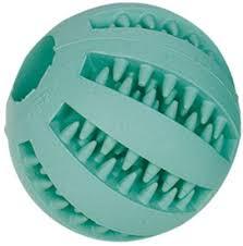 """<b>Игрушка для собак Nobby</b> """"Мяч. Dental Fun"""", диаметр 5 см ..."""
