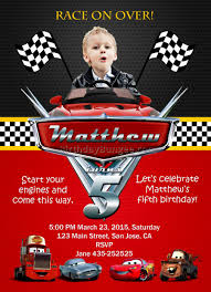 cars birthday invitations best birthday resource gallery lightning mcqueen automotive and disney tow mater truck are literally 3d printable crafts from disney which you ll be able to flip into invites