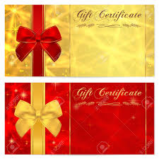 xmas voucher stock photos pictures royalty xmas xmas voucher gift certificate voucher coupon invitation or gift card template