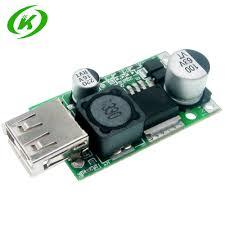 Business, Office & Industrial <b>DC</b>-<b>DC</b> Buck <b>5V</b> LM2596HV Converter ...