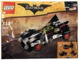 Конструкторы LEGO: серия The LEGO Batman Movie - Bricker