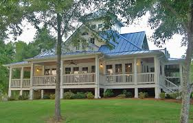 images about Homes   Raised Foundation on Pinterest       images about Homes   Raised Foundation on Pinterest   Seaside fl  Country house plans and House plans