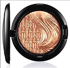 MAC Extra Dimension Skinfinish SUPERB : Blush ... - Amazon.com