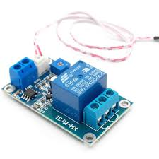 <b>XH</b>-<b>M131 Light</b> Control Switch Photoresistor Relay Module ...