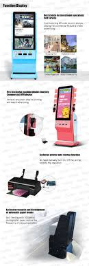 new products price cheap coin operated commecial photo 2015 new products price cheap coin operated commecial photo printing machine photo kiosk advertising player for