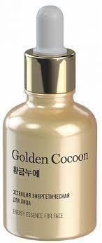 "<b>Эссенция энергетическая</b> ""Golden Cocoon"", 30 мл. | АртЛайф"