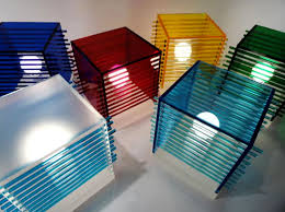 cool home interior lighting design cubes of color andarina designs brooklyn new york city nyc lighting design images