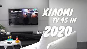 <b>Xiaomi Mi TV</b> 4S Global English Version - YouTube