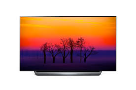LG OLED TV 65 inch <b>C8</b> Series Cinema <b>Screen</b> Design 4K HDR ...