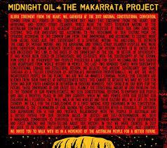<b>Midnight Oil</b>