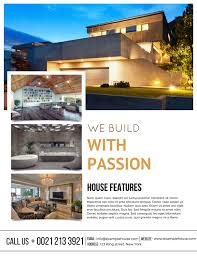 the best real estate flyer for all realty companies real estate flyer 36