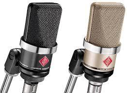 <b>Neumann</b> TLM 102 — первый дешевый вокальный <b>микрофон</b> ...