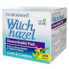 Отзывы Dickinson Brands, <b>T.N. Dickinson</b>, <b>геморроидальные</b> ...