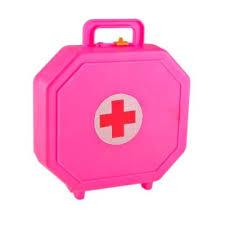 <b>Медицинский</b> чемоданчик доктора <b>Огонек</b> С-337 купить в ...