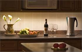 add under cabinet lighting many older kitchens dont have recessed fixtures or even lighting for the counters a 20 fixture at a home improvement store add undercabinet lighting