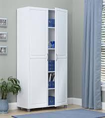 kitchen pantry laricina white storage
