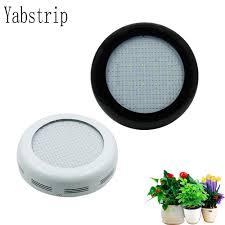 <b>Yabstrip LED Grow</b> Lamp 400W 277leds UFO Full Spectrum Led ...