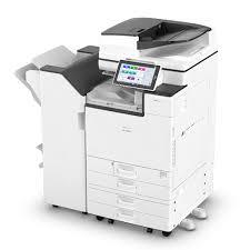 <b>IM C2000</b> - All In One Printer | <b>Ricoh</b> Switzerland