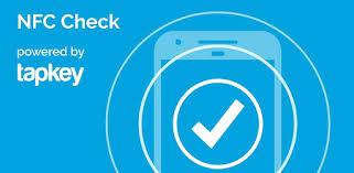 Приложения в Google Play – NFC Check by Tapkey