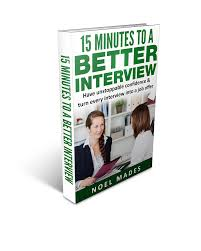 minutes to a better interview have unstoppable confidence jobinterviewquestions