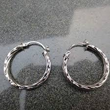 Wholesale Genuine 100% Real 925 Sterling Silver ... - Amazon.com