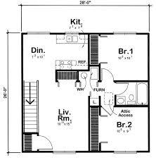 images about Garage Styles  amp  Designs on Pinterest   Garage    Garage Plan chp  at COOLhouseplans com