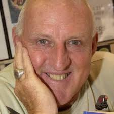 Larrikin writer Robert G Barrett dies. Updated September 21, 2012 15:26:00. Author, Robert G Barrett. Photo: Robert G Barrett sold more than 1 million books ... - 4274116-1x1-340x340