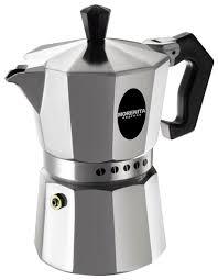 <b>Гейзерная</b> кофеварка <b>Bialetti</b> Morenita, 5973, 6п - купить в 05.RU ...