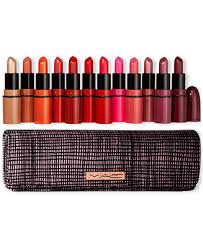 <b>MAC</b> 13-Pc. <b>Taste Of Stardom</b> Mini Lipstick Set & Reviews - Makeup ...