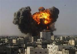 عاجل:الطيران الإسرائيلي يقصف عشرات المواقع بغزة.. تفاصيل 1 13/3/2014 - 2:06 م