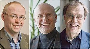 Risto Kunelius, Pekka Rissanen ja Markku Sotarauta kommentoivat. Tutkimuksen ja politiikan maailmat hylkivät toisiaan mutta kohtaavat kulissien takana - tiede-ja-politiikka