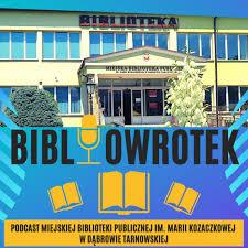 BIBLIOWROTEK