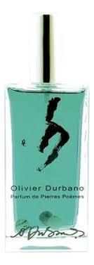 Olivier Durbano <b>Turquoise духи 30 мл</b>