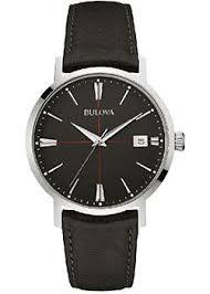 <b>Часы Bulova 96B243</b> - купить <b>мужские</b> наручные часы в Bestwatch ...