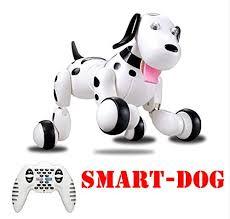 <b>Собака</b>-<b>робот Happy</b> Cow Smart Dog - купить в Москве по низкой ...
