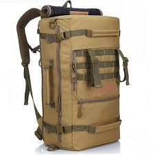 <b>60L</b> Large Capacity Multi purpose Travel <b>Bag Sports Backpack</b> ...