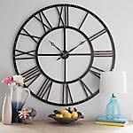 Clocks - <b>Wall Clocks</b> - Desk Clock | Kirklands