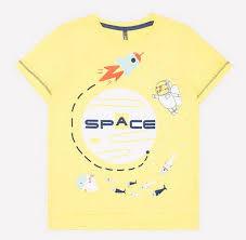 <b>Crockid Футболка</b> для мальчика Space к248 - Акушерство.Ru